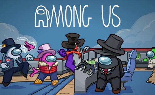 Game Among Us