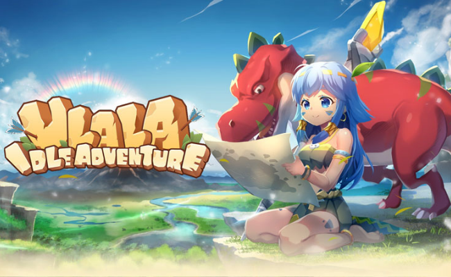 Ulala: Idle Adventure
