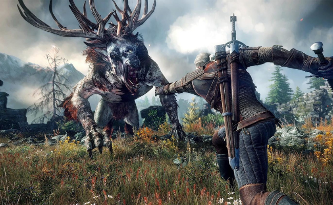 Review-The-Witcher-3