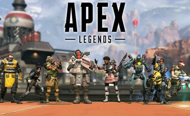 Game-Apex-Legends