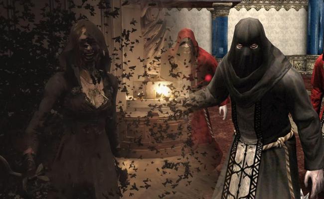 Game-Resident-Evil-Village