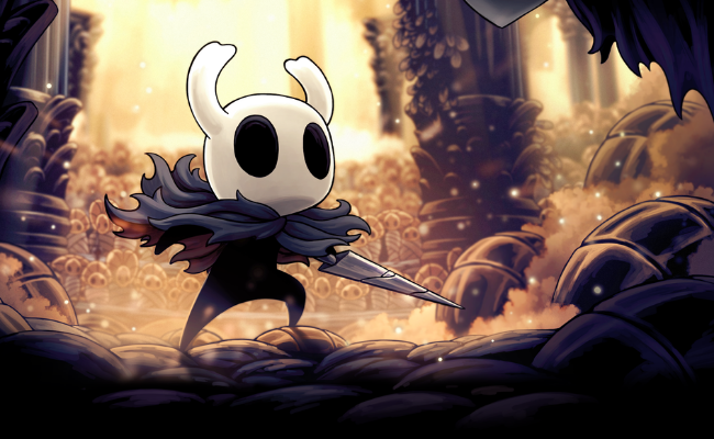 Game-Hollow-Knight