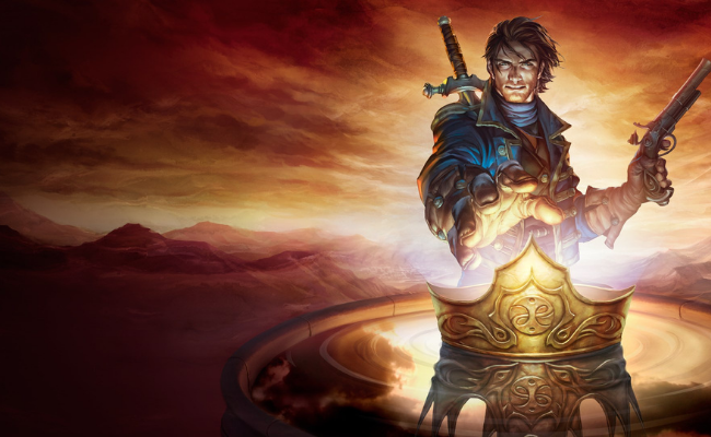 Game-Fable-3